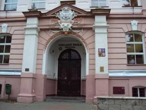 Ecole Ceska Lipa