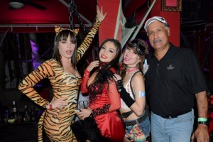 2015-AVN-halloween, photo pendant la réunion.