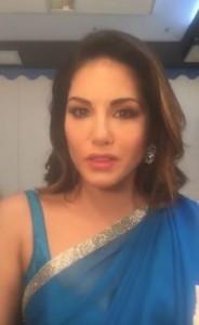 Sunny Leone l'interview