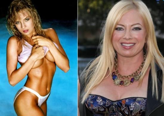 Stars du porno se préparent pour anal