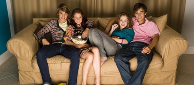 Enquêtes gratuites sur les adolescents