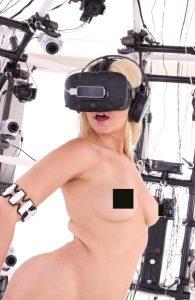 Annika Albrite ouvre la voie virtuelle