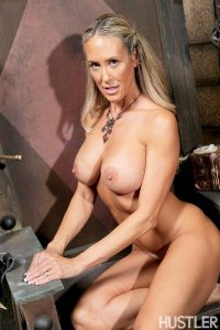 Brandi Love queen of thrones