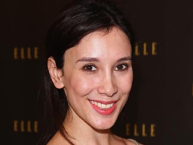 Sibel Kekilli a fait des films pour adultes avant de jouer dans Game of Thrones. Photo: Andreas Rentz