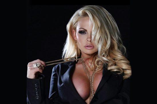 Jesse Jane âge d'or du porno