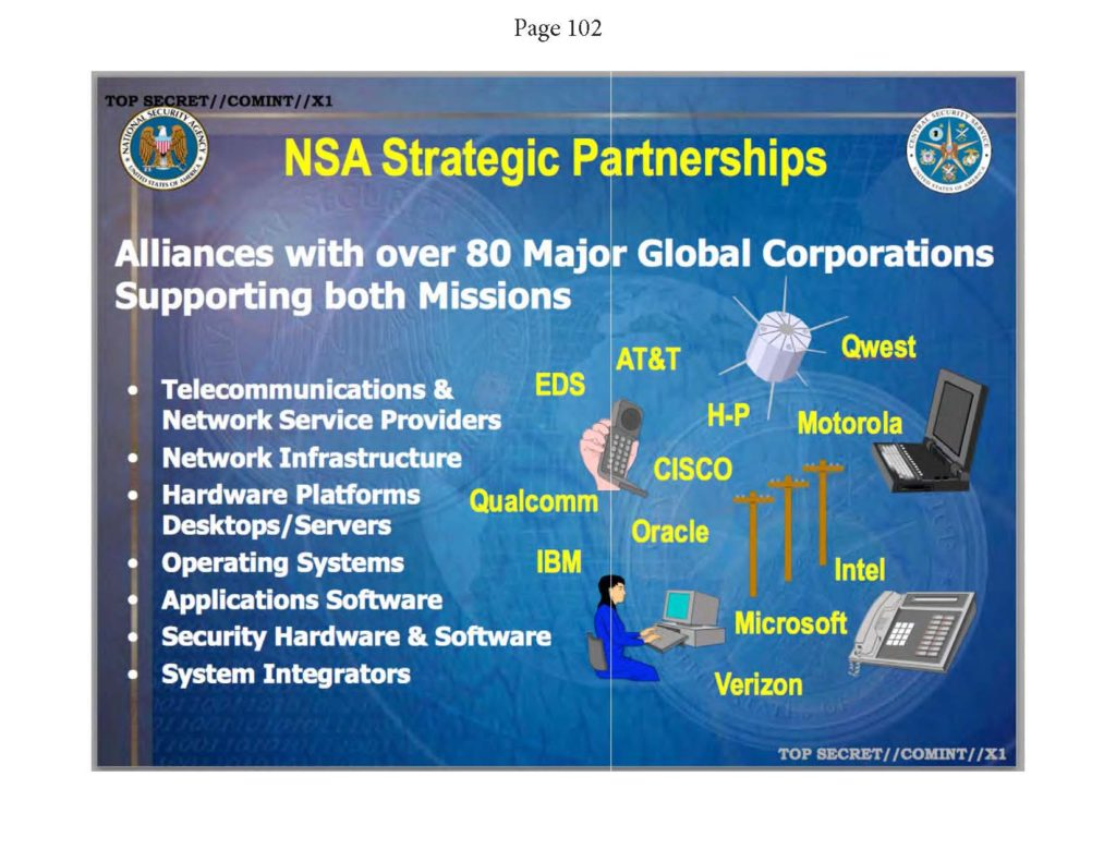 NSA-strategic