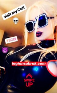 Sabrina-Sabrok-SatanicCult