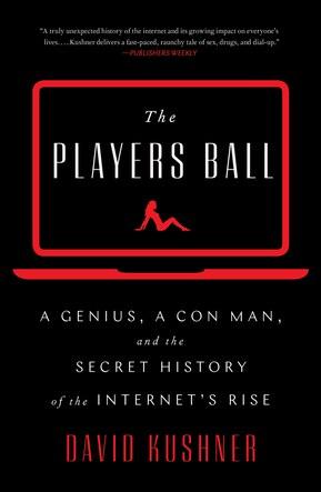 Player's-Ball si vous lisez l'anglais une belle histoire du porno sur internet