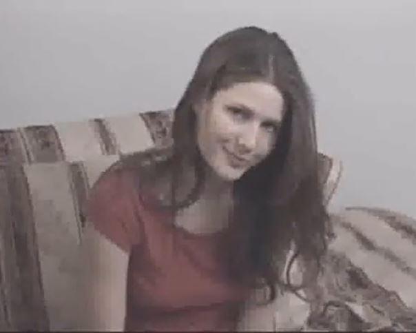 Jenni Lee débutante 20 ans