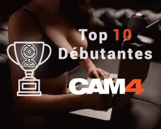 top webcam girl cam4