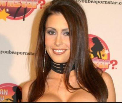 Jessica Jaymes en 2004