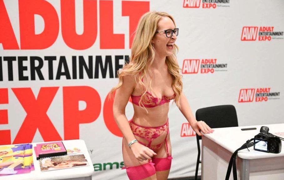 AVN-Awards 37 ème édition