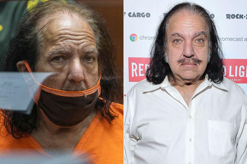 Ron Jeremy accusé de viols