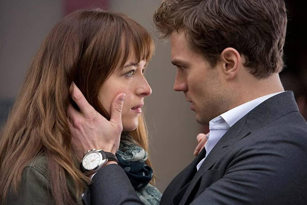 Le BDSM popularisé par Fifty Shades of Grey a été un succès mondial