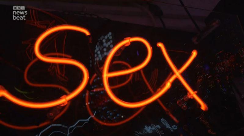 porn shop sex