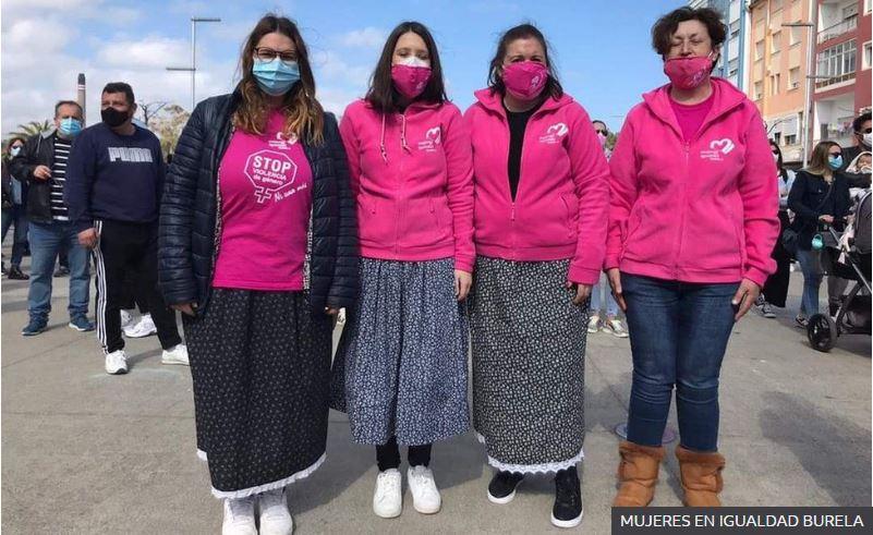 Activistes Espagnoles